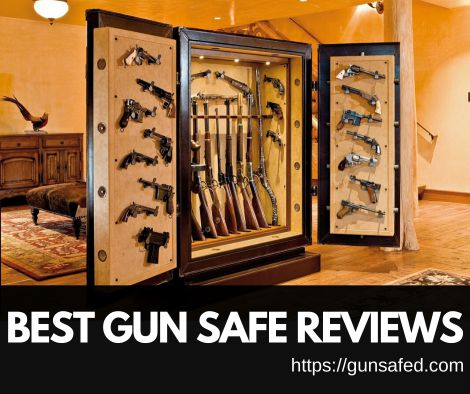 Best Handgun and Long Gun Safe