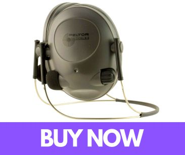 3M Peltor Tactical 6-S Electronic Headset