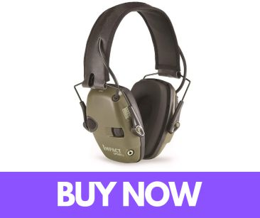 Howard Leight by Honeywell Impact Sport Electronic Shooting Earmuff