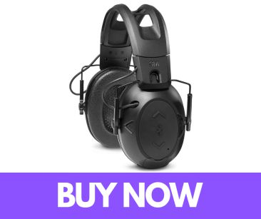 Peltor Sport Tactical 500 Smart Electronic Hearing Protector Review