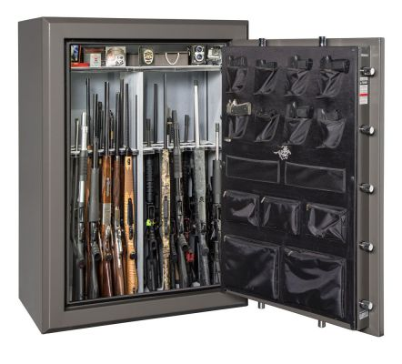 Winchester BD-5942-36-10M Win Big Daddy Fire Rated Rifle Safe Review