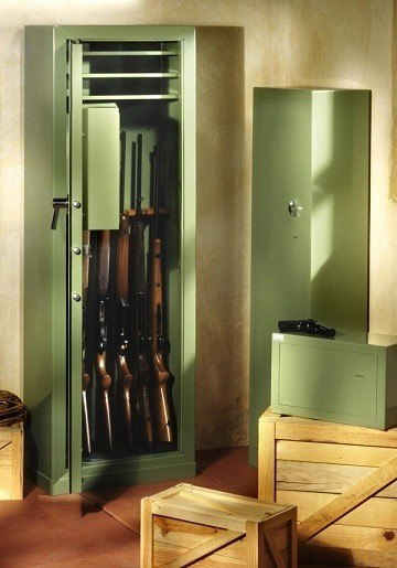 INSTALLING-A-GUN-SAFE-IN-YOUR-HOME