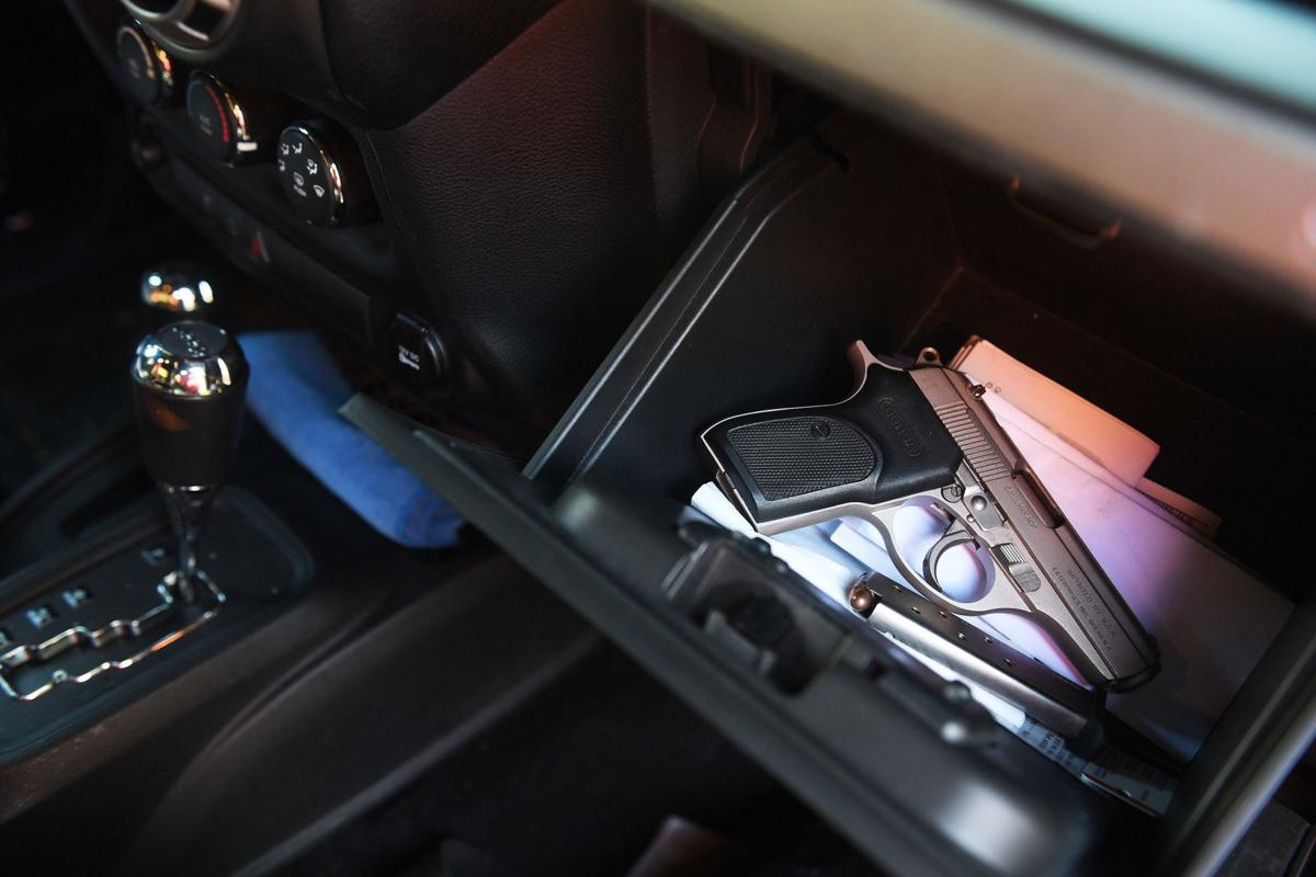Hidden Rapid Vehicle Safes