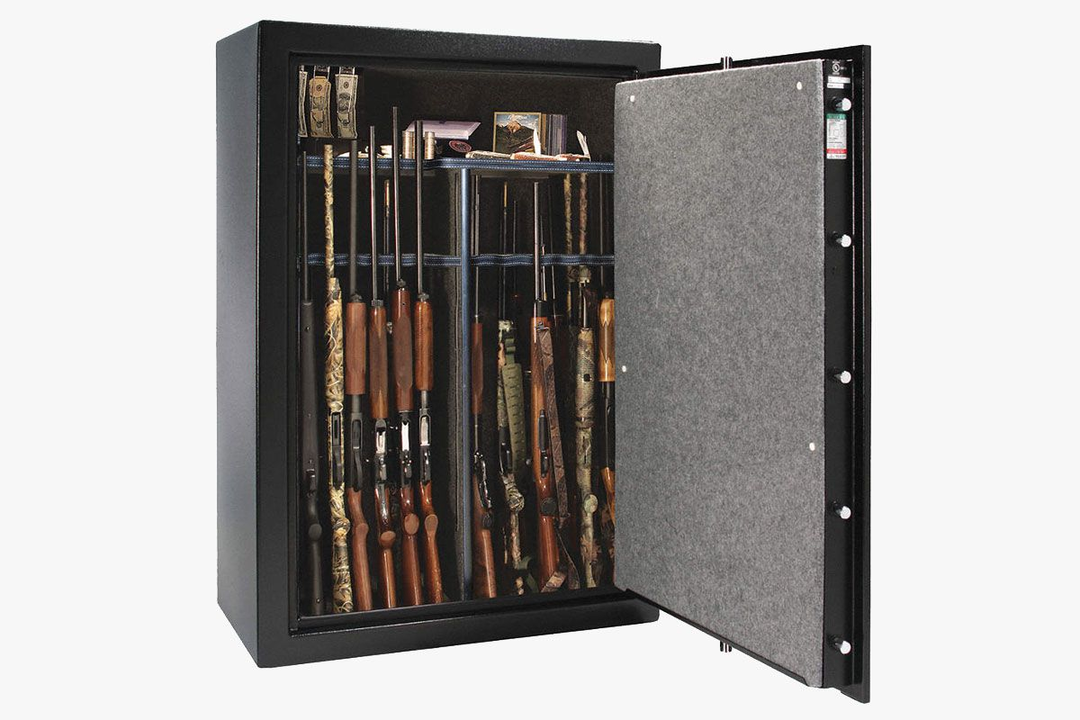 Magnum 18 Gun Safe Amazon
