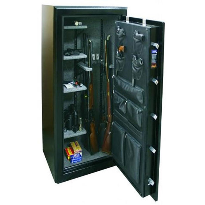 Ridgeline Gun Safe Amazon