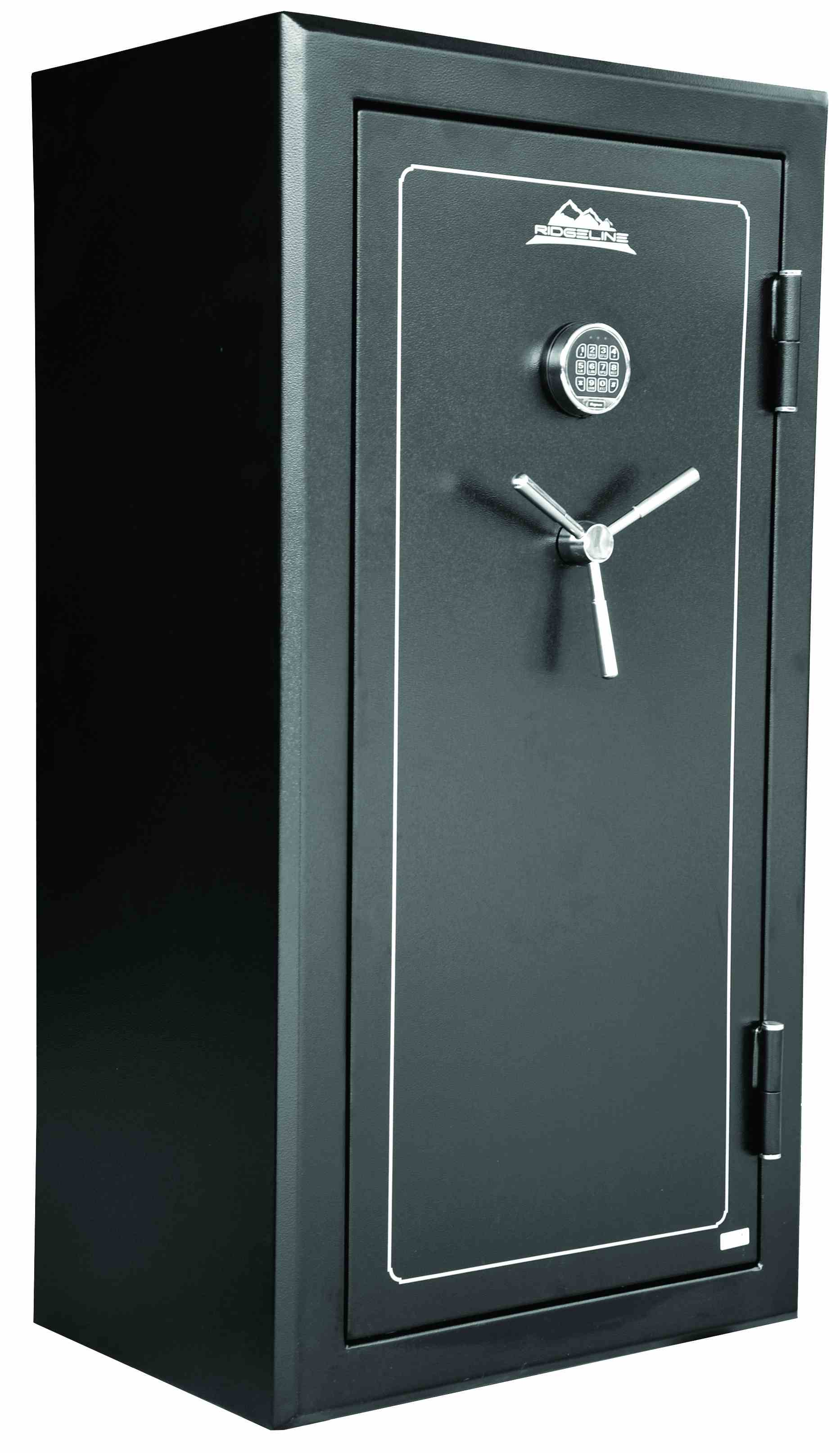 Ridgeline Gun Safe Review